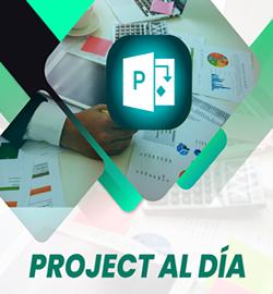 Project al día