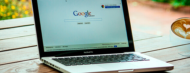 Hazlo fácil las búsquedas efectivas en Googlee