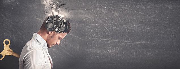 La mente necesita estar  libre de emociones negativas