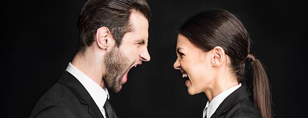 Manejar la emoción de la ira
